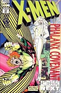 X-Men # 37