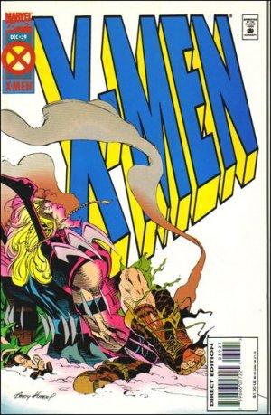 X-Men # 39