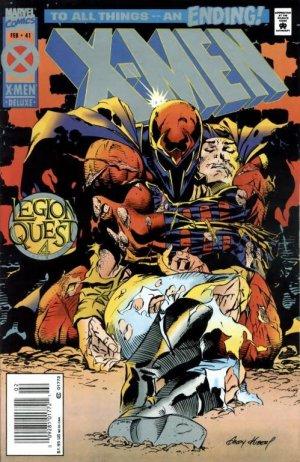 X-Men # 41