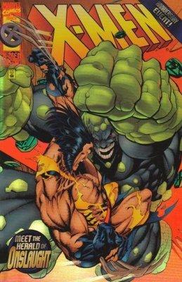 X-Men # 50