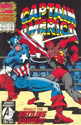 Captain America T.12