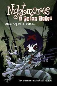 Nightmares and fairy tales édition TPB softcover (souple)