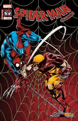 Spider-Man Vs. Wolverine # 4 Kiosque (2012 - 2014)