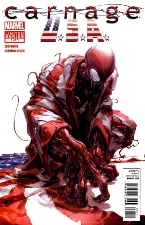 Spider-man - Carnage : USA édition Issues