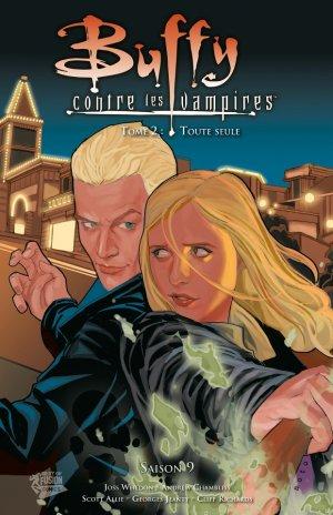 Buffy Contre les Vampires - Saison 9 2