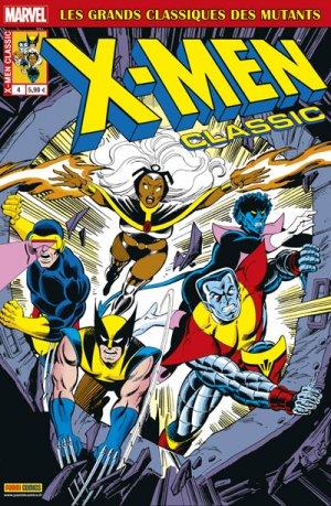 X-Men Classic 4 - 4