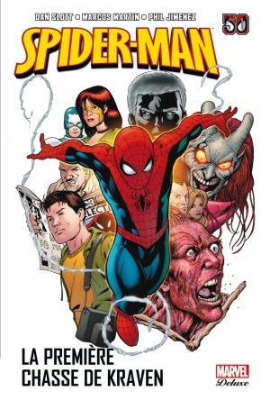 Spider-Man - Un Jour Nouveau T.2