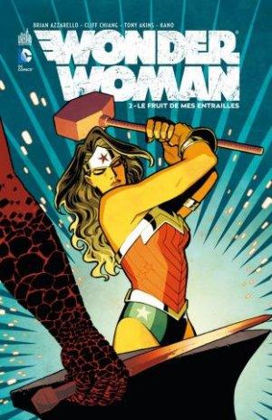 Wonder Woman T.2
