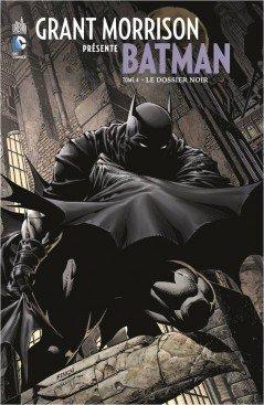 Grant Morrison Présente Batman # 4