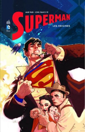 Superman - Les Origines