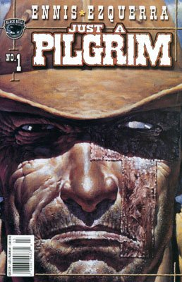 Just a Pilgrim édition Issues