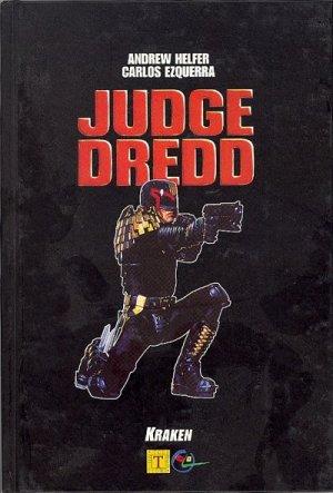 Judge Dredd - L'adaptation officielle édition Simple
