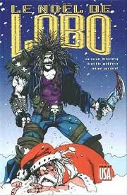 Lobo Paramilitary Christmas Special # 2 TPB softcover (souple)