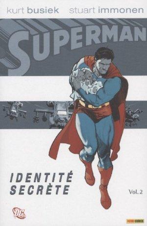 Superman - Identité Secrète édition TPB Softcover (souple)