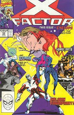 X-Factor # 53