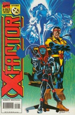 X-Factor # 114