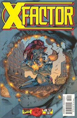 X-Factor # 130