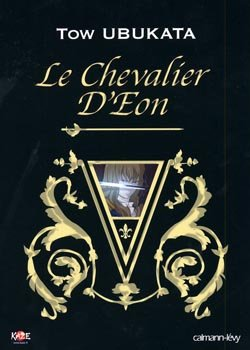 Le Chevalier d'Eon édition SIMPLE