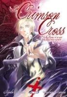 Crimson Cross, Jusqu'à ce que la mort nous sépare... édition SIMPLE