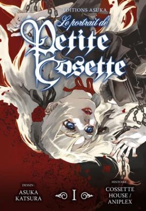 Le portrait de petite Cosette T.1