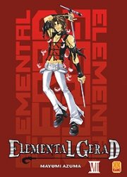 Elemental Gerad #8