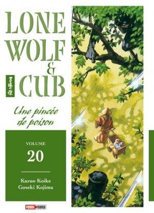 Lone Wolf & Cub #20