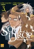 Soul Drop, Investigations Spectrales T.3