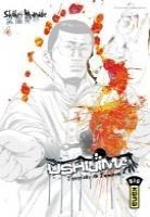 Ushijima # 4