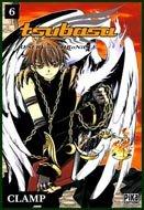 Tsubasa Reservoir Chronicle T.6