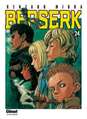 Berserk # 24