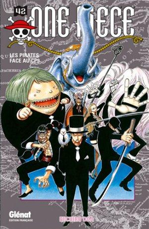 One Piece T.42