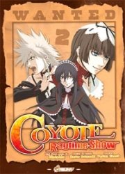 Coyote Ragtime Show T.2