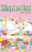 couverture, jaquette Shibuya Love Hotel 2  (Delcourt Manga)