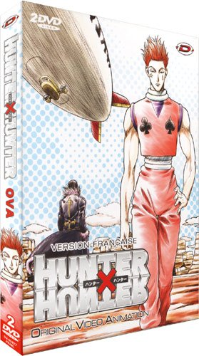 Hunter X Hunter édition SIMPLE  -  VO/VF