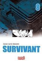 Survivant T.8