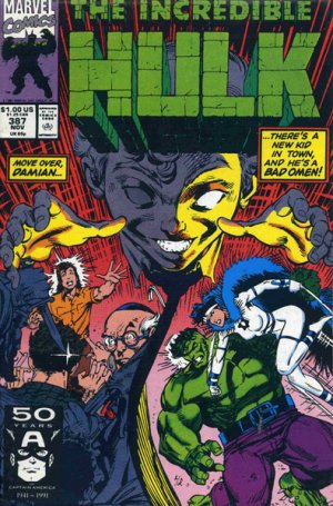 The Incredible Hulk # 387 Issues V1 Suite (1968 - 1999)