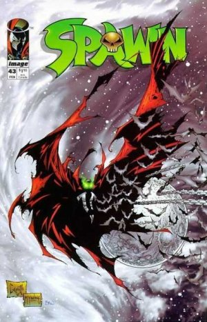 Spawn # 43 Issues (1992 - Ongoing)