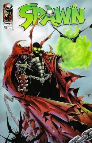 Spawn # 46 Issues (1992 - Ongoing)