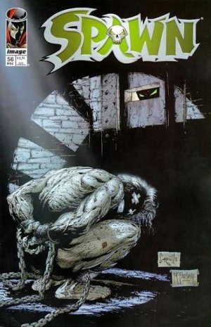 Spawn # 56 Issues (1992 - Ongoing)