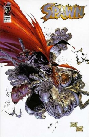 Spawn # 57 Issues (1992 - Ongoing)