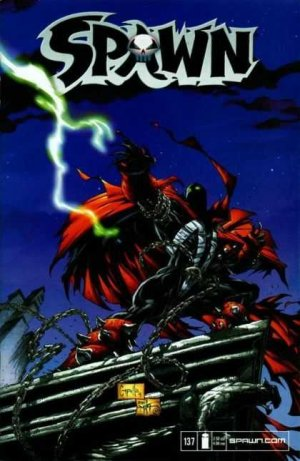 Spawn # 137 Issues (1992 - Ongoing)