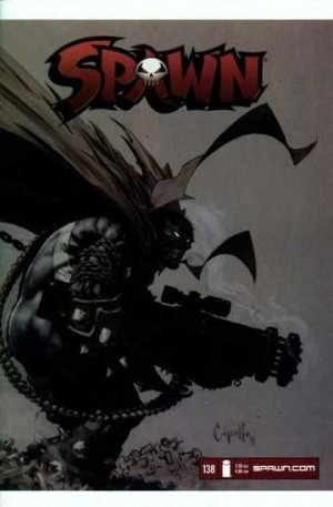 Spawn # 138 Issues (1992 - Ongoing)