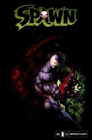 Spawn # 139 Issues (1992 - Ongoing)