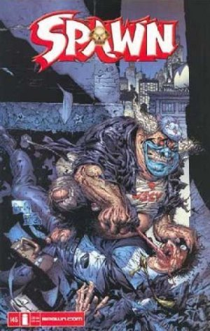 Spawn # 145 Issues (1992 - Ongoing)