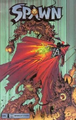 Spawn # 146 Issues (1992 - Ongoing)