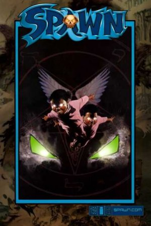 Spawn # 159 Issues (1992 - Ongoing)