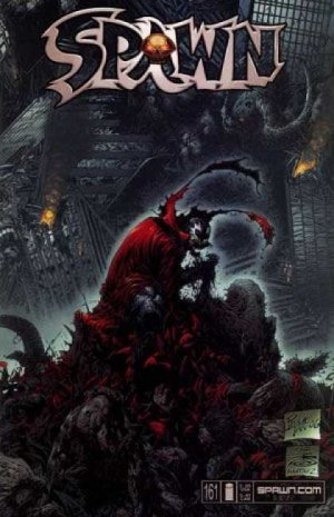 Spawn # 161 Issues (1992 - Ongoing)