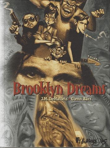 Brooklyn dreams édition simple