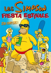 Les Simpson - Fiesta estivale T.2
