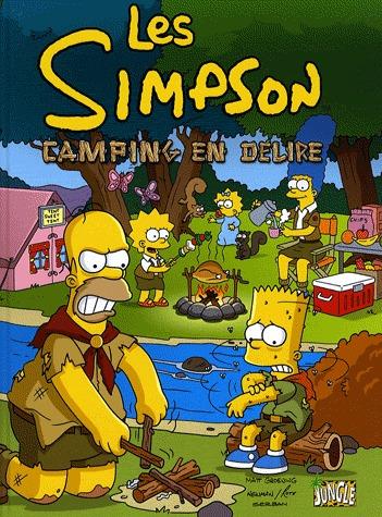 Les Simpson édition Simple (2008 - 2017)